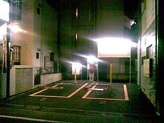 Micro car park