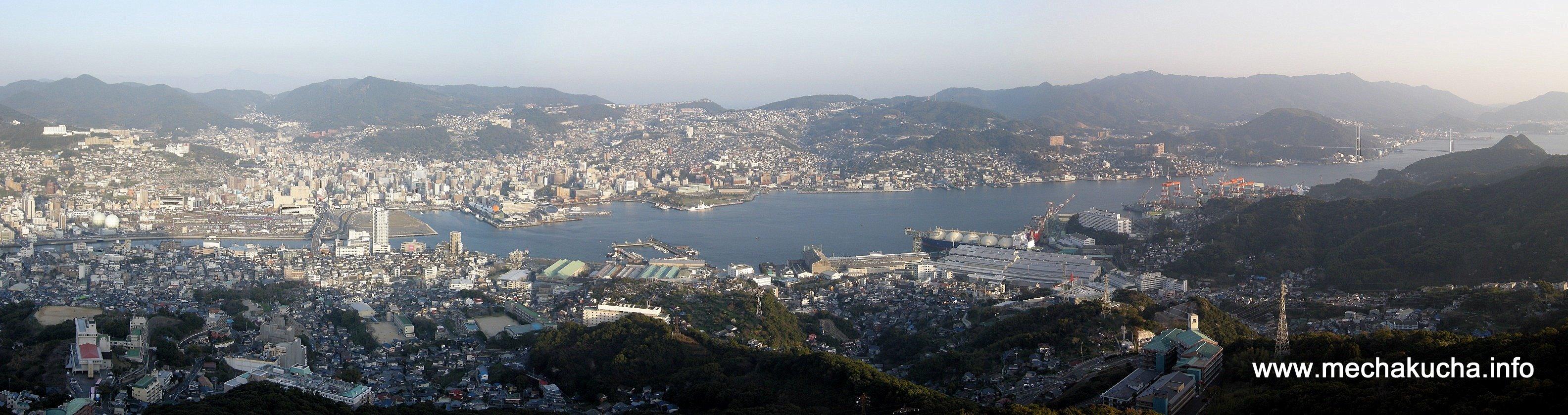 Nagasaki Panorama2