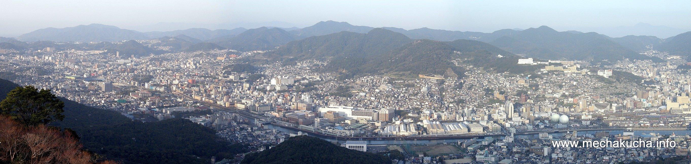 Nagasaki Panorama3