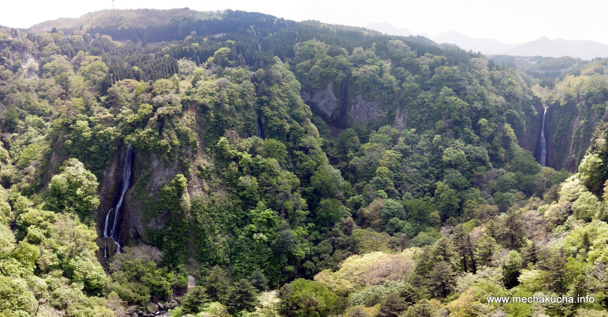 tsuribashi view